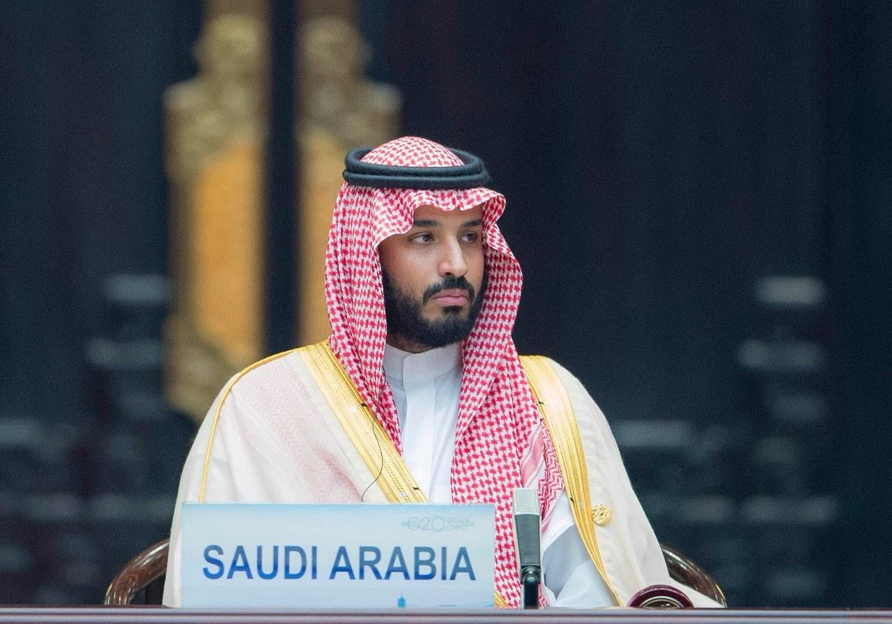 Saudi crown prince gives green light to Israel to occupy Palestinian lands