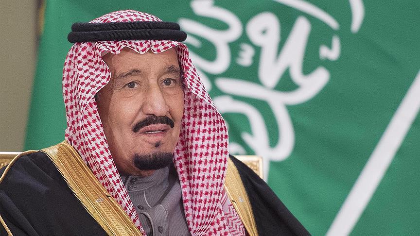 Saudi King Salman visits Malaysia
