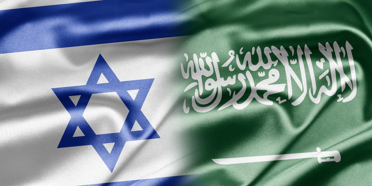 Saudi newspaper publishes Israeli writers for the first time