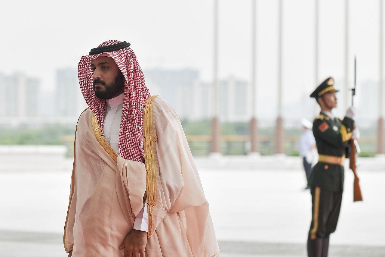 Scandalous words from Muhammad bin Salman