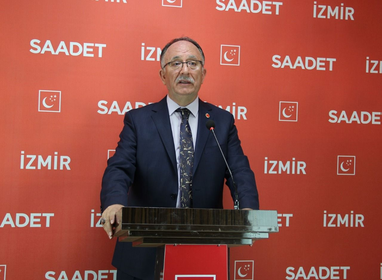 "Şerafettin Kılıç: ""It is hard to believe that the economy growing!"""