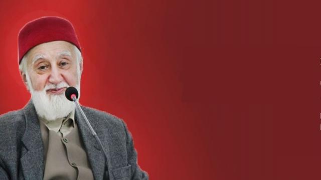 Sevket Eygi: