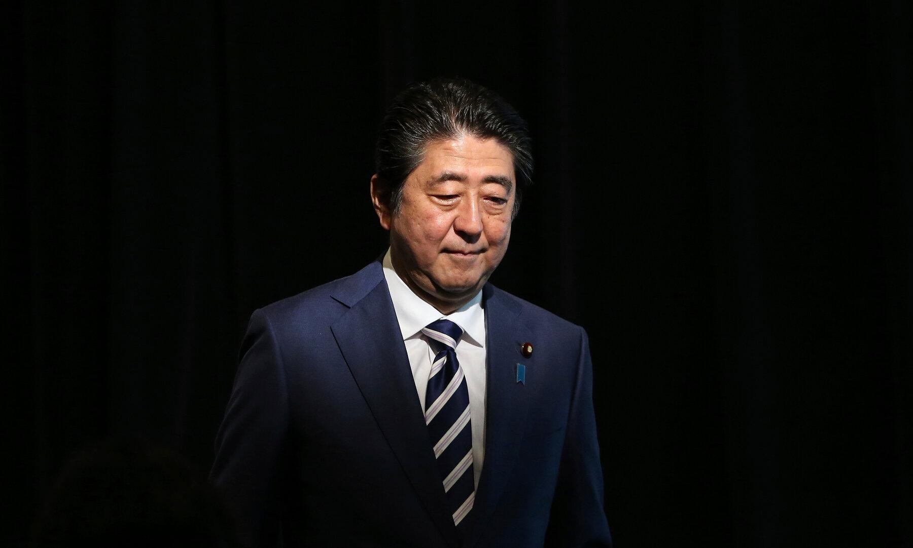 Shinzo Abe, Japan's longest-serving leader, will resign because of illness