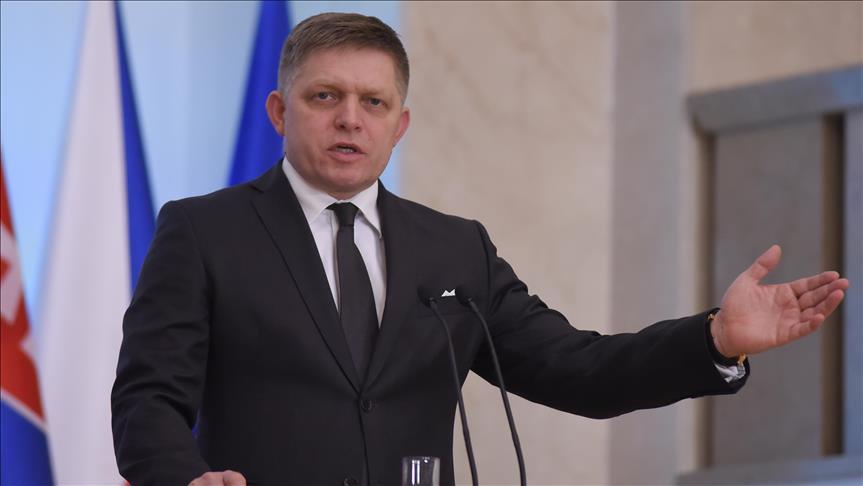 Slovakian prime minister resigns amid journalist murder