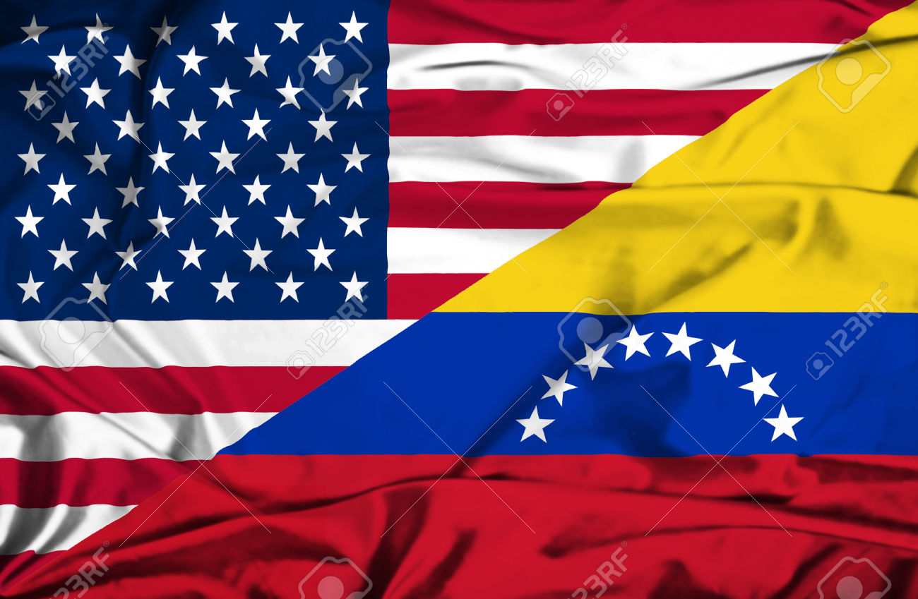 Some US diplomats leaving Venezuela amid political crisis