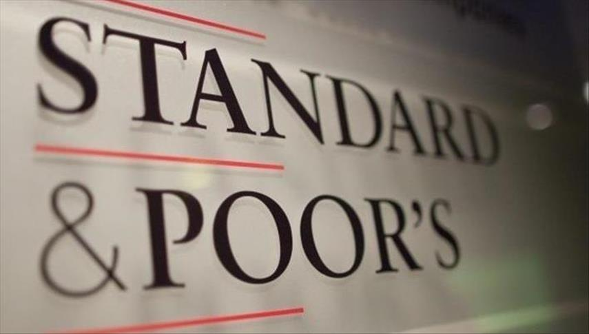 Spain rating raised to A-, outlook positive: S&P