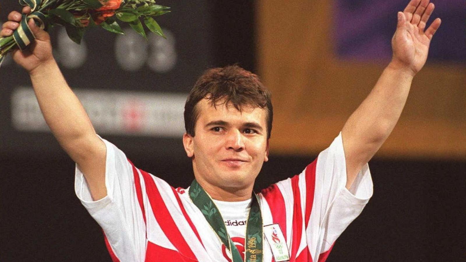 Sportsman of the century: Turkish weightlifting legend dies