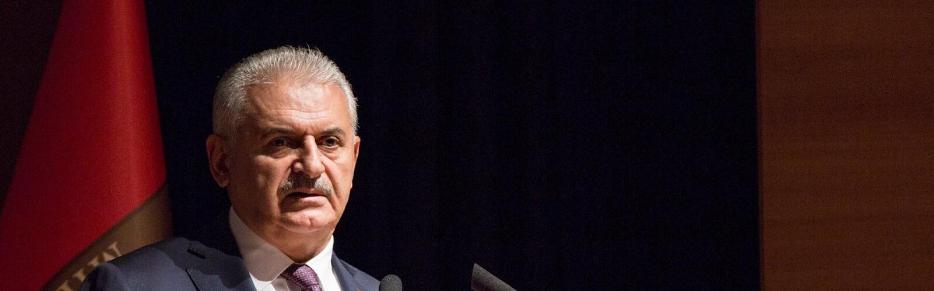 Stop seeking foreign support, AKP mayor candidate warns rival after Istanbul loss