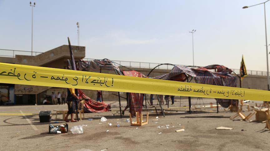 Suicide bomb attack kills 75 in Iraq's Babil