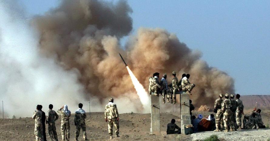 Sulaimani missile