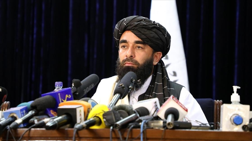 Taliban declare Afghanistan Islamic emirate, announce new government