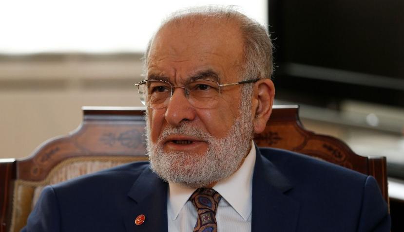 Temel Karamollaoğlu: Do not violate the public servants right