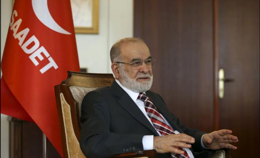 Temel Karamollaoğlu: Milli Gazete doing brave journalism
