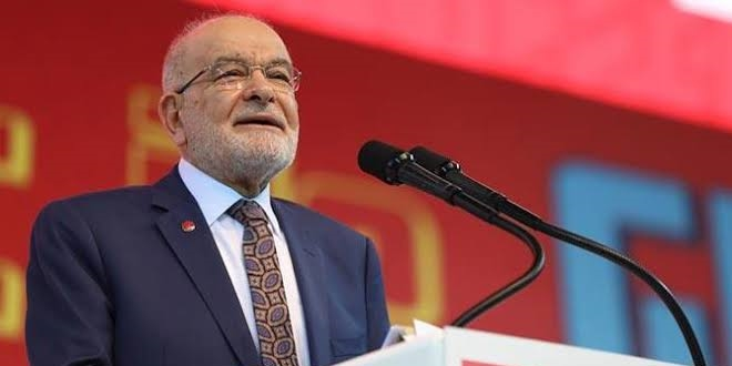Temel Karamollaoğlu re-elected for second term
