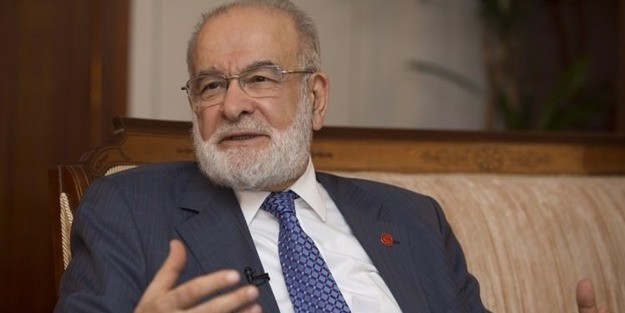 Temel Karamollaoğlu supports for