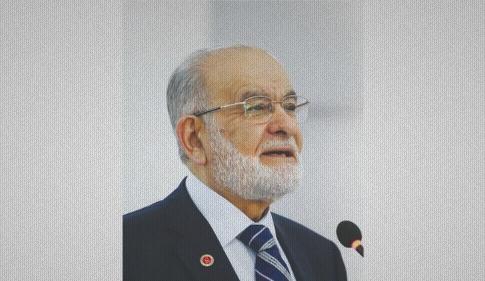 Temel Karamollaoğlu: The incident of Madımak should be illuminated