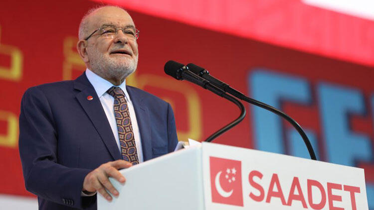 "Temel Karamollaoğlu: ""There will be no discrimination in our ruling period"""