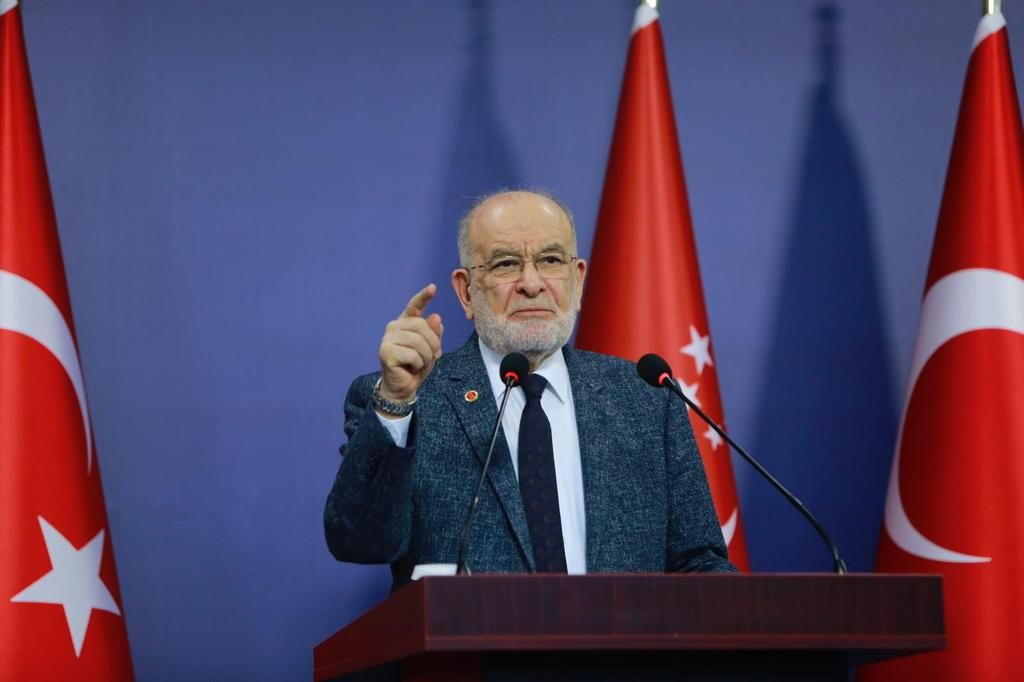 "Temel Karamollaoğlu: ""Tradesmen should not be left alone"""