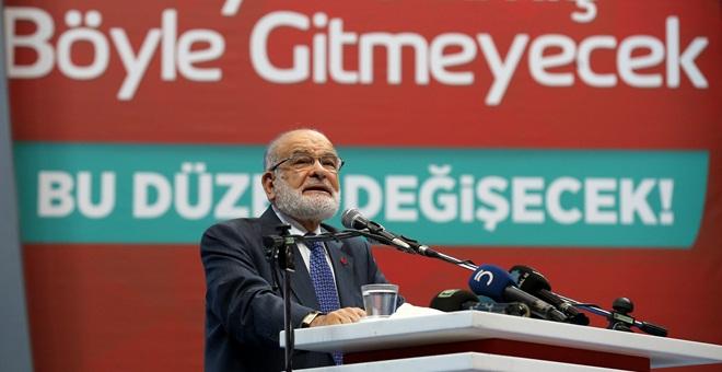 Temel Karamollaoğlu: Turkey, Russia and Iran summit is positive and promising