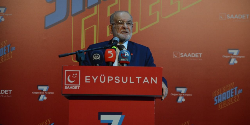 Temel Karamollaoğlu: Turkey should be a livable country
