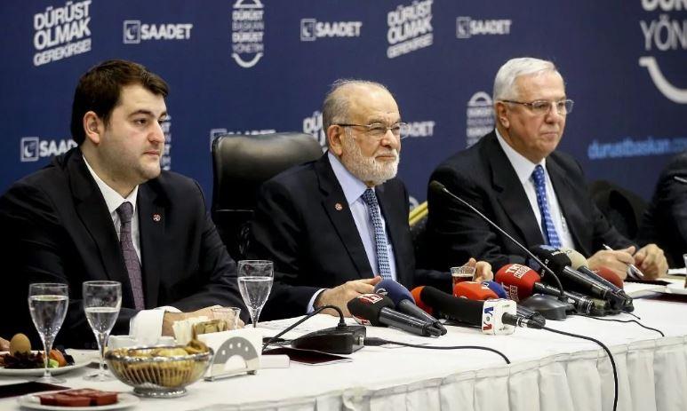 "Temel Karamollaoğlu: ""We are on the same way, but they will return!"""