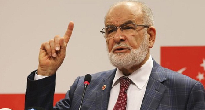 """Temel Karamollaoğlu: """"We openly came to the point of bankruptcy"""""""