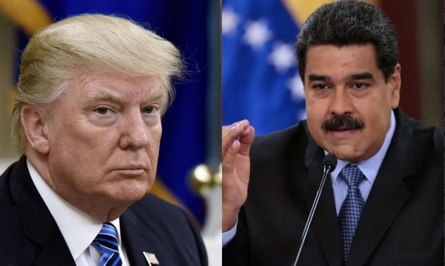 Tension climbs between the US and Venezuela