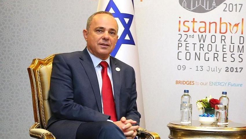 Terror regime Israel's minister: We are preparing to attack Gaza!