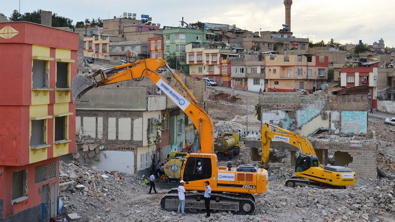 The biggest obstacle in urban transformation; Rent