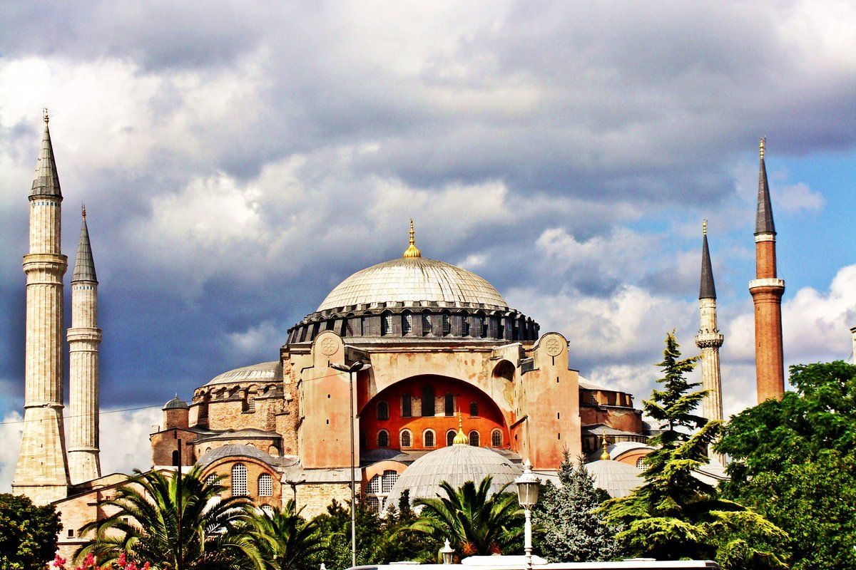 The Hagia Sophia trial in the Council of State ended! Awaiting decision