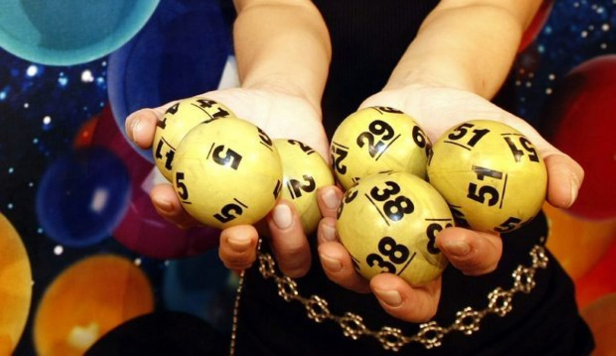 The lottery to be withdrawn twice in a week