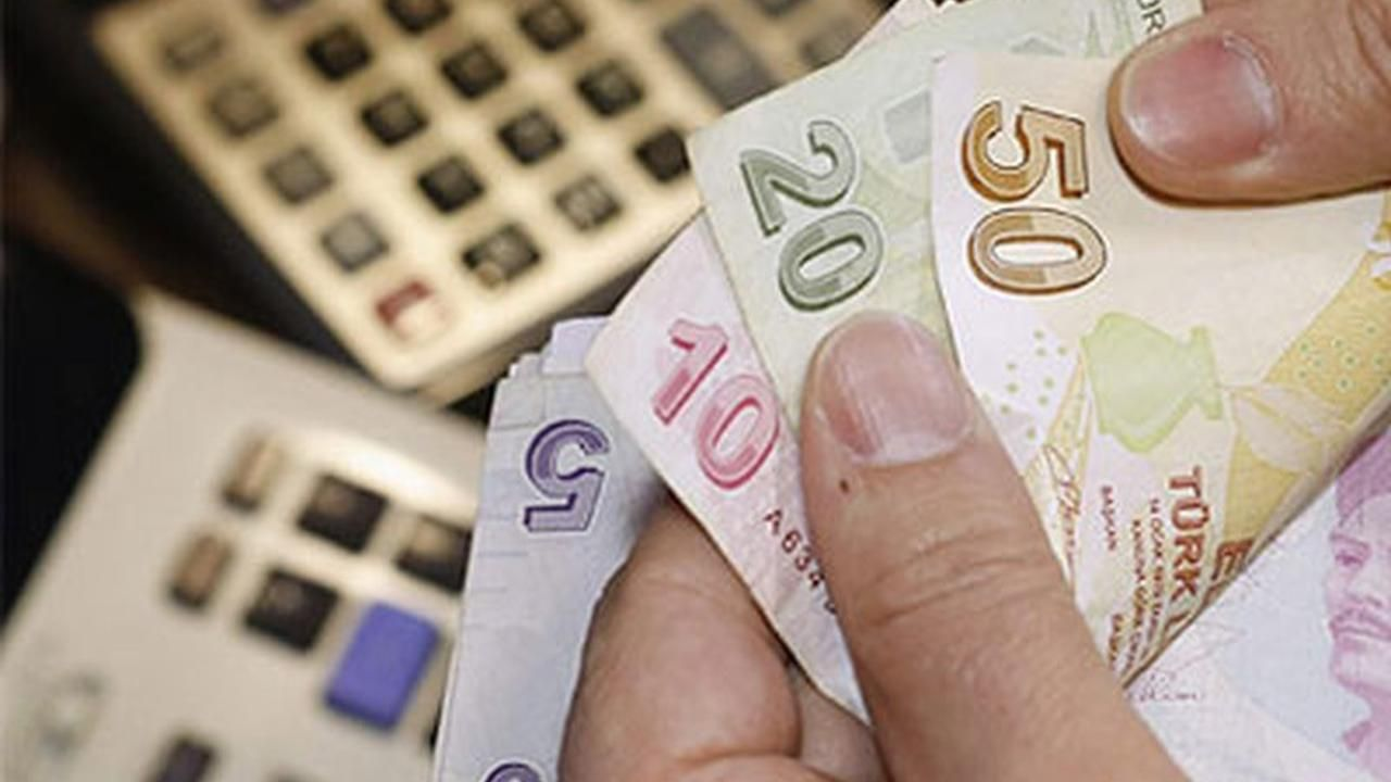 The minimum wage is under the hunger limit in Turkey