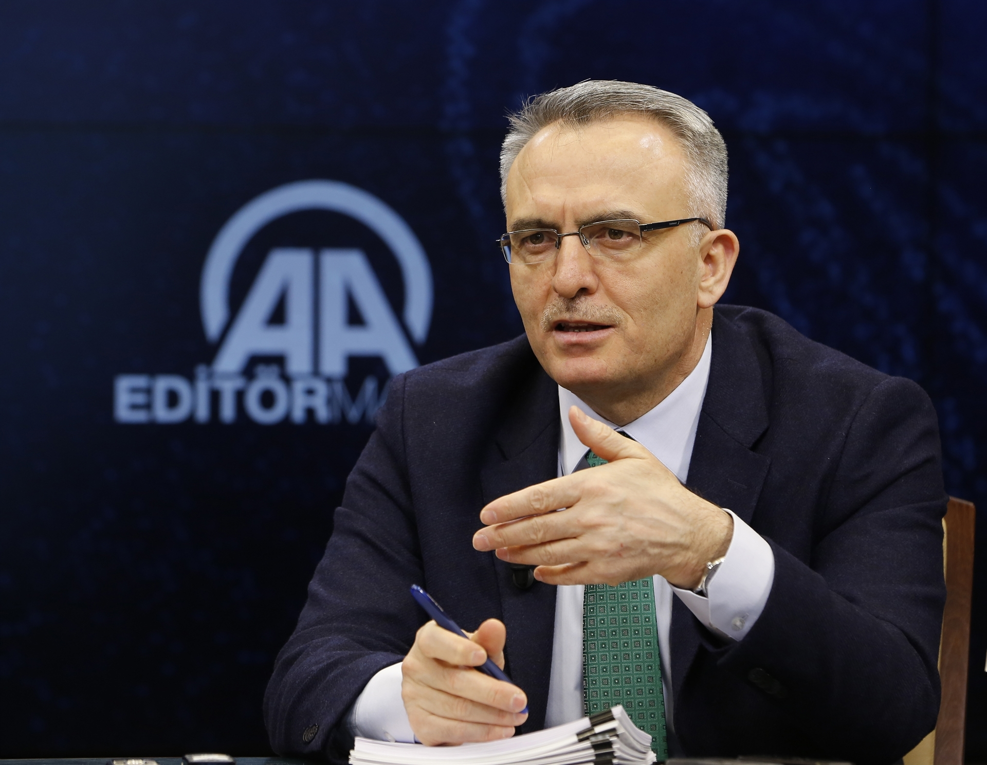 The operation will positively affect expectations for Turkey's economy in 2018