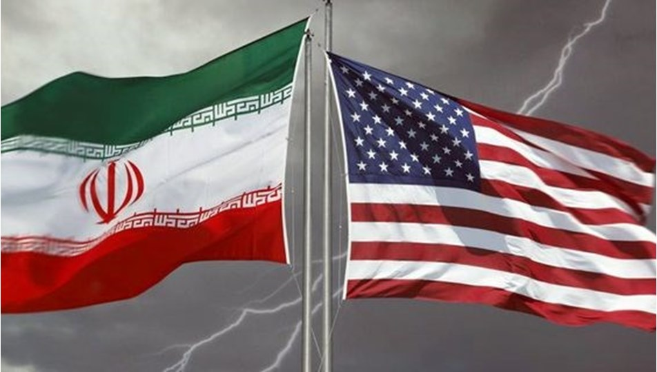 The U.S. attacks Iran-linked group over rocket attack on base