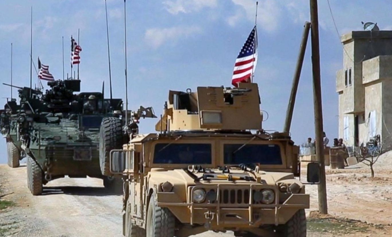 The US sends additional troops to Syria