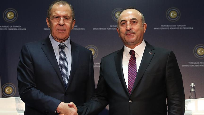 There would be no Astana talks without Turkey