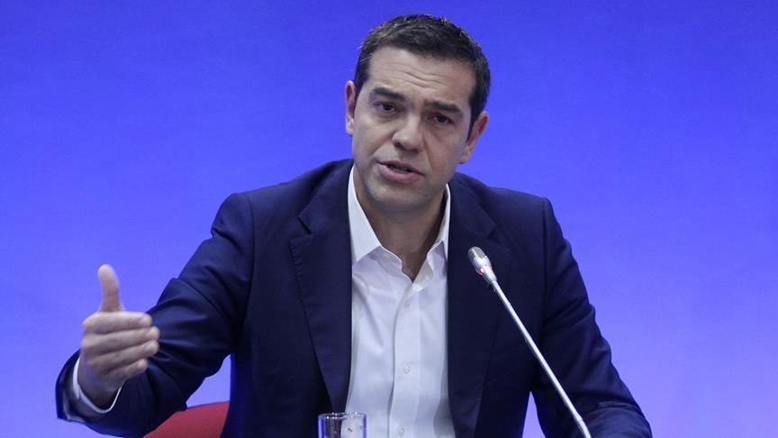 Thrace's mufti polls are an internal issue: Greek PM