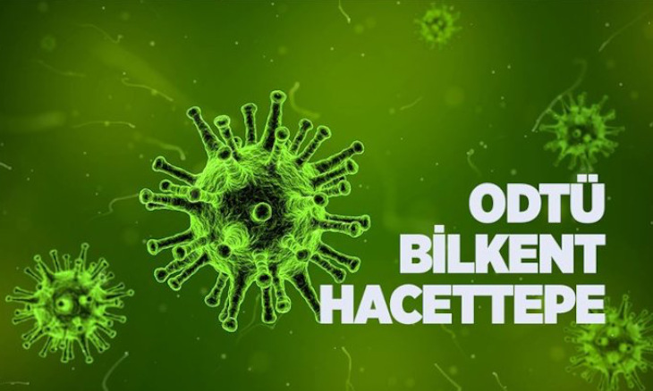 Three Turkish universities collaborating on a coronavirus vaccine