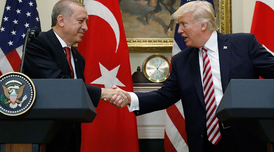 Trump aides chose sanctions to impose on Turkey for S-400 missiles
