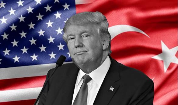 Trump cuts steel tariffs on Turkey by half
