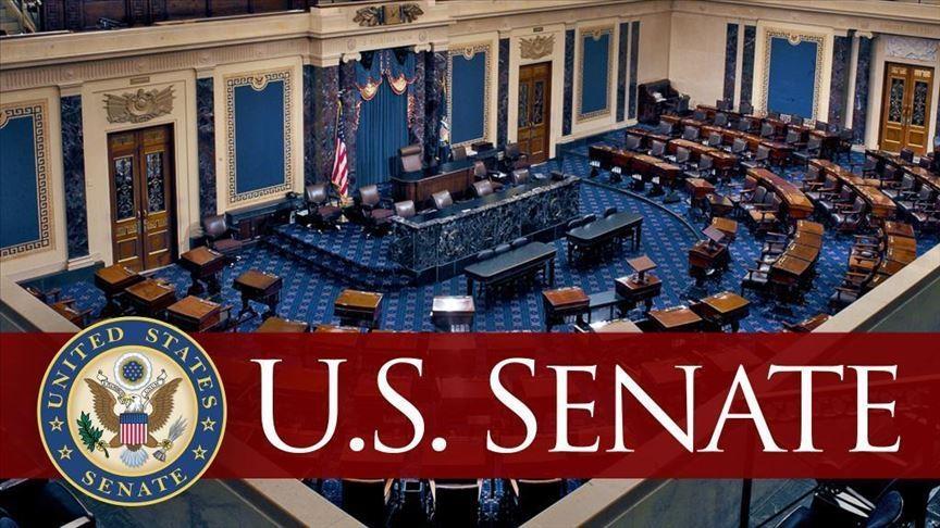 Trump impeachment article goes to US Senate