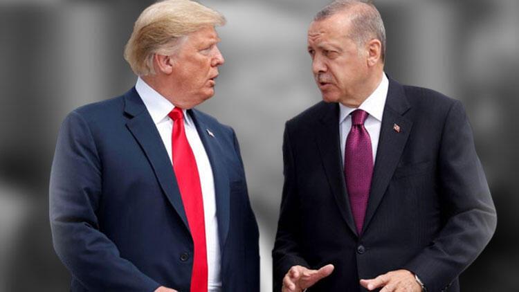 Trump to veto defense bill including sanctions on Turkey