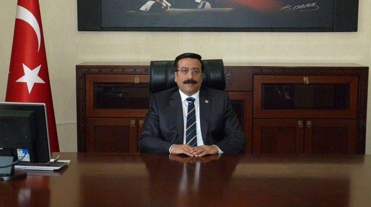 Trustee appointed to Diyarbakır municipality