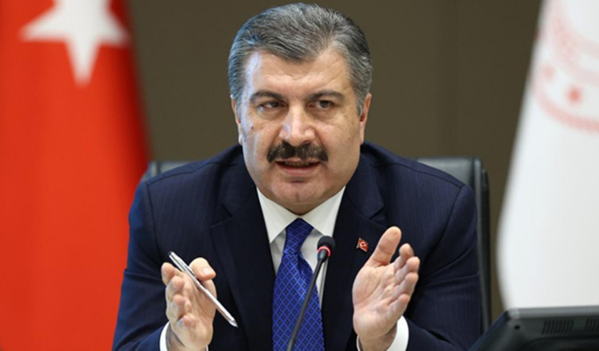Turkey's death toll from coronavirus rises to 5,891