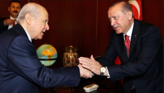Turkey's Erdoğan likely to go all-in on support for nationalist alliance partners