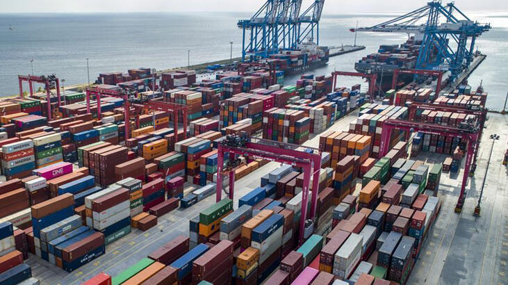 Turkey's exports fall by 20 pct, foreign trade deficit doubles since January