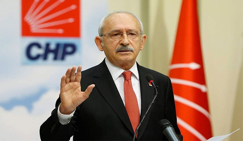 Turkey's main opposition to convene Syria conference without Kurds