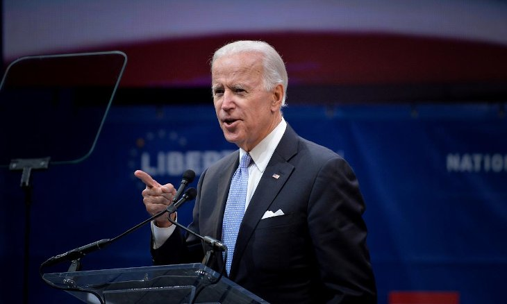 Turkey's ruling party, opposition politicians slam Joe Biden's past call for US to back Erdoğan opponents
