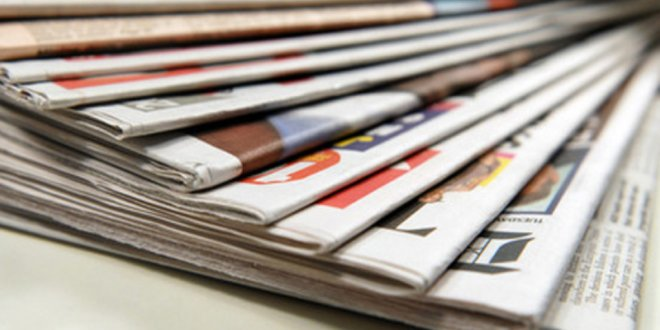 Turkey's sole financial newspaper sold due to economic slump