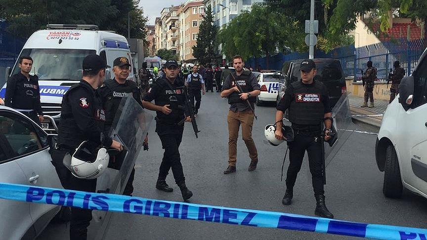 Turkey: 7 detained over Istanbul blast